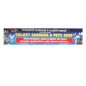 Galaxy Gardens & Pets Shop Idukki Kerala India