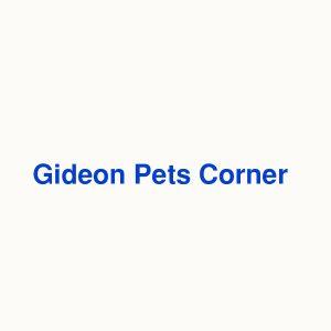 Gideon Pets Corner Pollachi Tamil Nadu India
