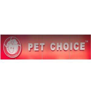 Pet Choice Bangalore Karnataka India