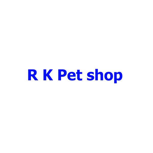 R K Pet shop Faridabad Haryana India
