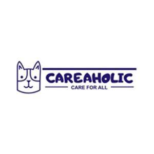 Careaholic New Delhi India
